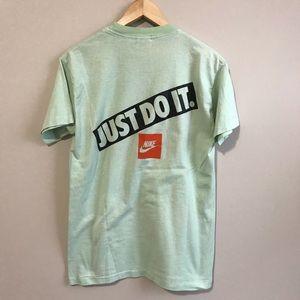 Vintage Kansas City NIKE thin t shirt medium 90s